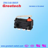 Subminiature Sealed Waterproof IP67 Micro Switch with Reasonable Price