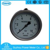 100mm All Stainless Steel Dry Type Pressure Gauge
