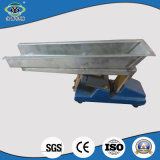 Food Grade Feeding Machine Electromagnetic Vibration Feeder