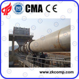 Lime Rotary Kiln Used in Lime Production Line