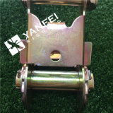 35mm Ratchet Buckle for Ratchet Fittings