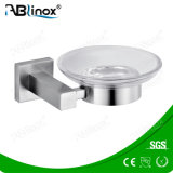 Bathroom Accessories Stainless Steel Soap Dish (AB2102)