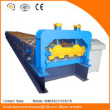 High Strength Concrete Steel Floor Deck Making Machines in Hebei China