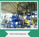 Thailand, Indonesia Dry Type Palm Oil Fruit Processing Equipment