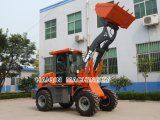 Multi-Function Whee Loader (HQ915) with E4 Glass.