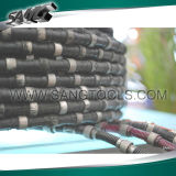 Wire Saw for Stone Quarrying/ Blocking/ Profiling (SG-054)