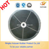 Nylon Heat Resistant Rubber Conveyor Belts