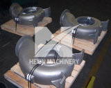 Pump Housing Body Castings by Investment Casting