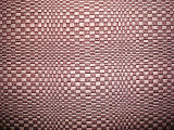 Silk Cotton Interweave Fabric for Lady's Garment Use