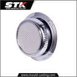 Zinc Alloy Die Casting with Chrome Plating Safe Lock