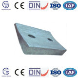 Wear Resistant Lining Plate/ Casting Liner