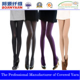 Covering Yarn for Women ′s Pantynose