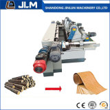 Wood Spindleless Veneer Peeling Machine