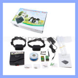 Smart Outdoor Electronic Fencing Dog Fence System with Two Collars