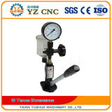 Normal Injection Nozzle Tester
