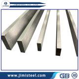 Tool Steel 1.2312 Tool Steel Ground Flat Steel Milling Machinery Steel 1.2312 Steel Flat
