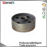 Axle Wheel of Auto Parts, Comes in Gray Iron and Ductile Iron, Used for BPW and Daf