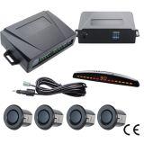 LED Display 19mm Car Front Rear Reversing Parking Sensors