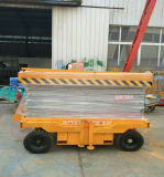 Electric Aerial Platform Lift/Scissors Hydraulic; Lifting Platform