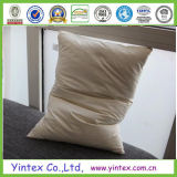High Quality Popular Hotel/Home 100% White Duck Feather Pillow