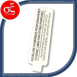Self Adhesive Mirror Coat Sticker (JFK-015)
