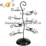 Jewelry Display Shelf Earring Hanger (wy-4592)