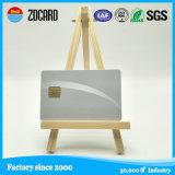 Professional Maker Plastic PVC Cr82 Blank ID Smart Card