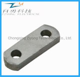 Electric Power Fitting Hot-DIP Galvanized Stainless Steel Angle PT Type Adjuster Plates