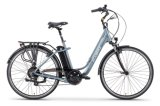 2019 Wholesale Cheap Lady Light Weight City E-Bike with Lithium Battery