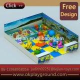 Top Sale Rectangle TUV Certificate Little Kids Garden Indoor Playground Floor