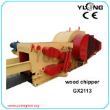 Gx2113 20-30t/H Drum Wood Chipper