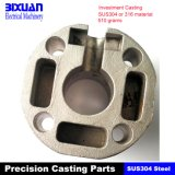 Investment Casting, Lost Wax Casting, Precision Casting Part Steel Casting