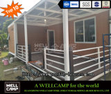 Two Floor Expandable Shipping Container House Container