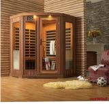 Familiy Sauna Far Infrared Cabin for 3 People 4 People