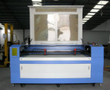 Double-Head CNC Laser Cutting Machine for Wood