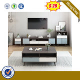 Modern Furniture Sofa TV Cabinet Combination Set Side Dining End Coffee Table