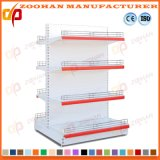 Metal Supermarket Store Display Equipment Storage Wall Shelf (Zhs56)
