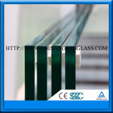 3-19mm Ce Approved Safe Tempered/Toughened Glass