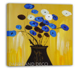 Abstract Oil Painting - New Design (07YG-00120)