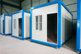 Construction Site Prefab Worker Dormitory House