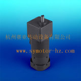 60W Ouput Shaft 15mm AC Gear Motor with Speed Controller