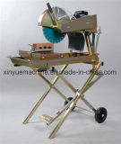 Marble Stone Cutting Saw with Electric Motor