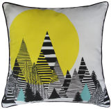 100% Cotton Pringted Safa Cushion