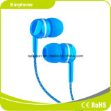Hot Selling and New Style HiFi in-Ear MP3 Earphones