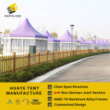 Luxury Colorful Cover Party Tent for Sale