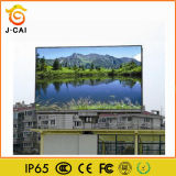 High Density P10 LED Display Panel for Video Display