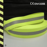 Elastic Band with Reflective Material