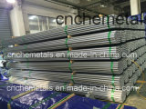 Best Supplier with SGS Certificated ERW Stainless Steel Pipe SUS409L/1.4512/409L/304L/SUS304L/1.4501