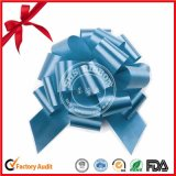 Manufacture Various Plastic POM POM Ribbon Pull Bow