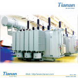3 Phase 110kV Oil Immerse Power Transformer with Price
